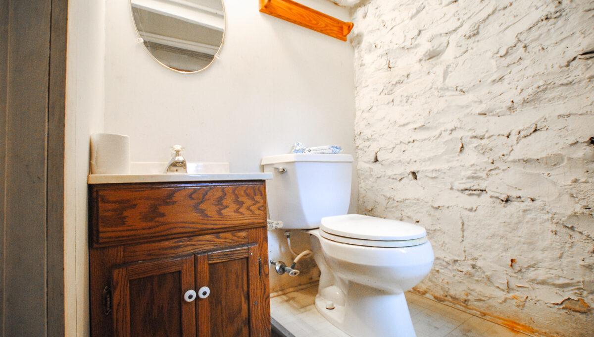 71 basement bath