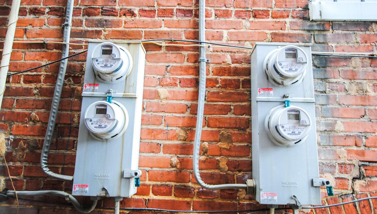 80 electric meters