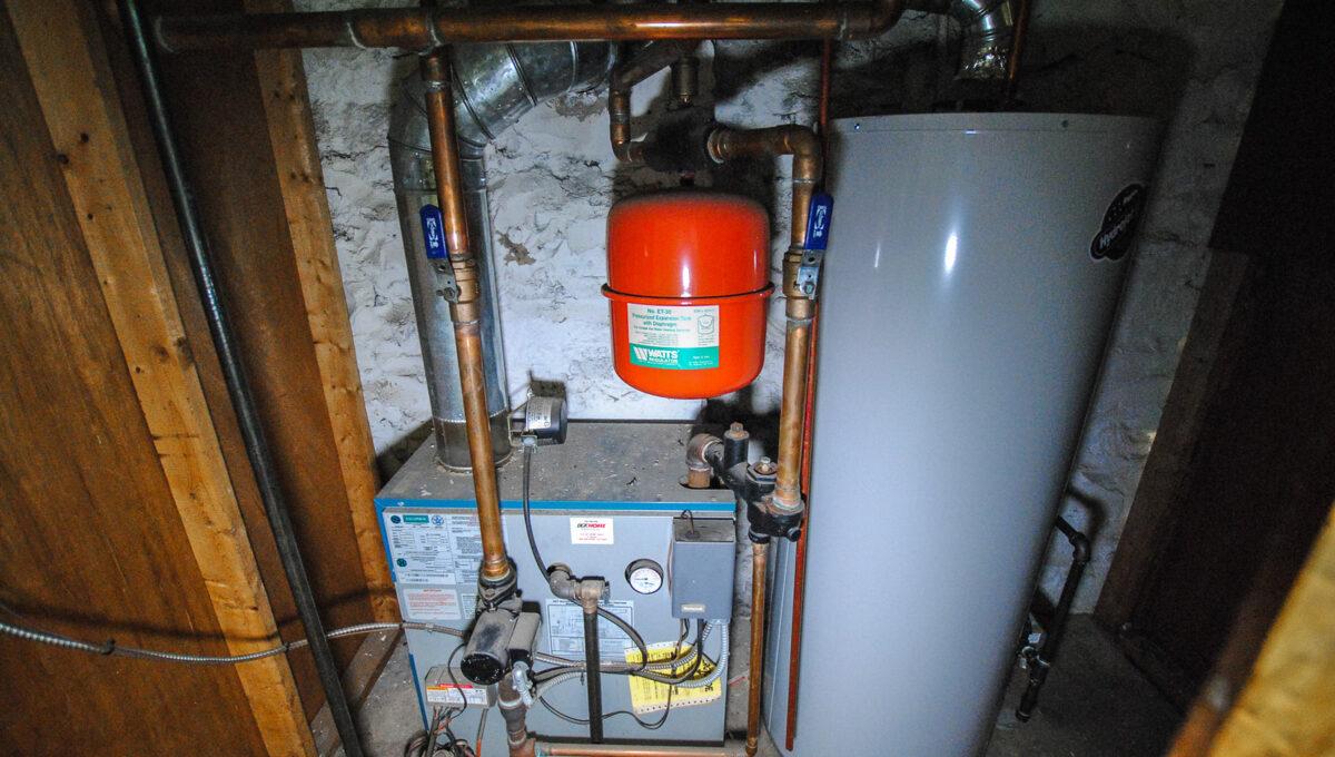 82 boiler, water heater