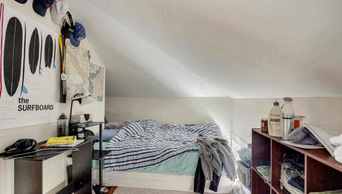 Bedroom 4 View 1