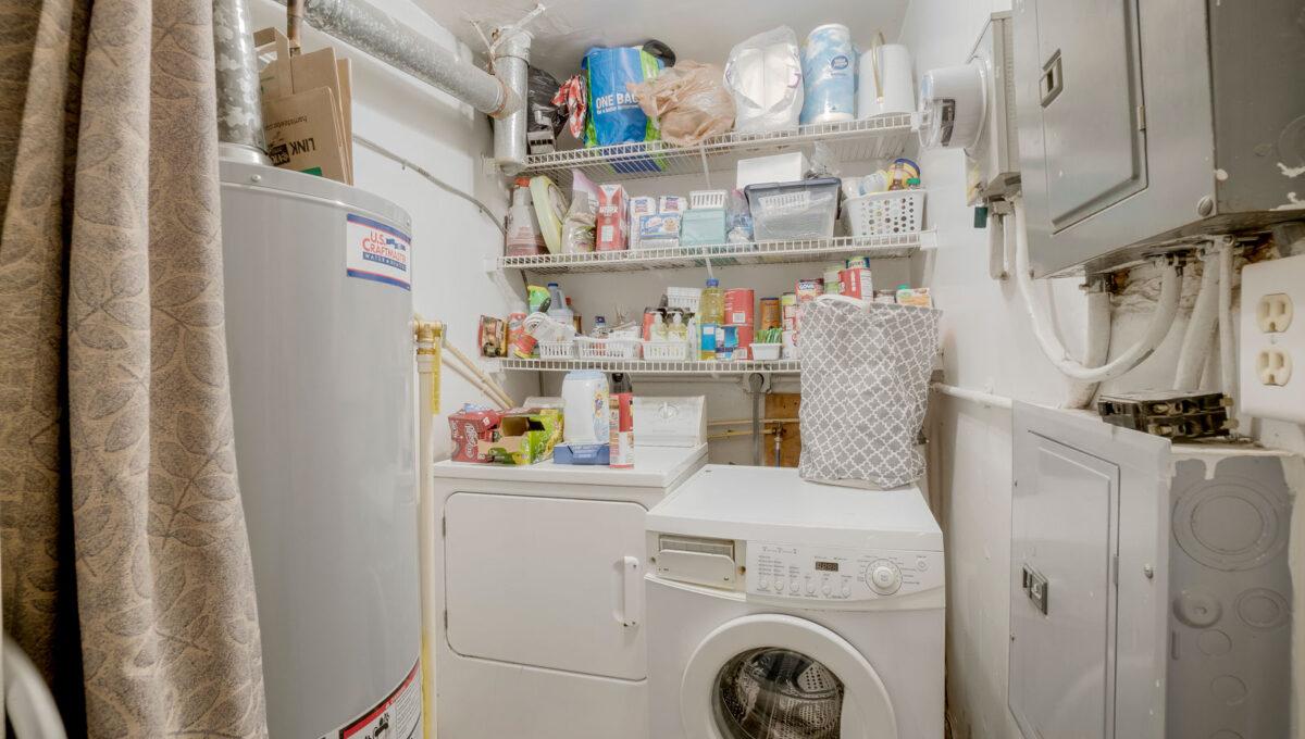 52 Washer Dryer