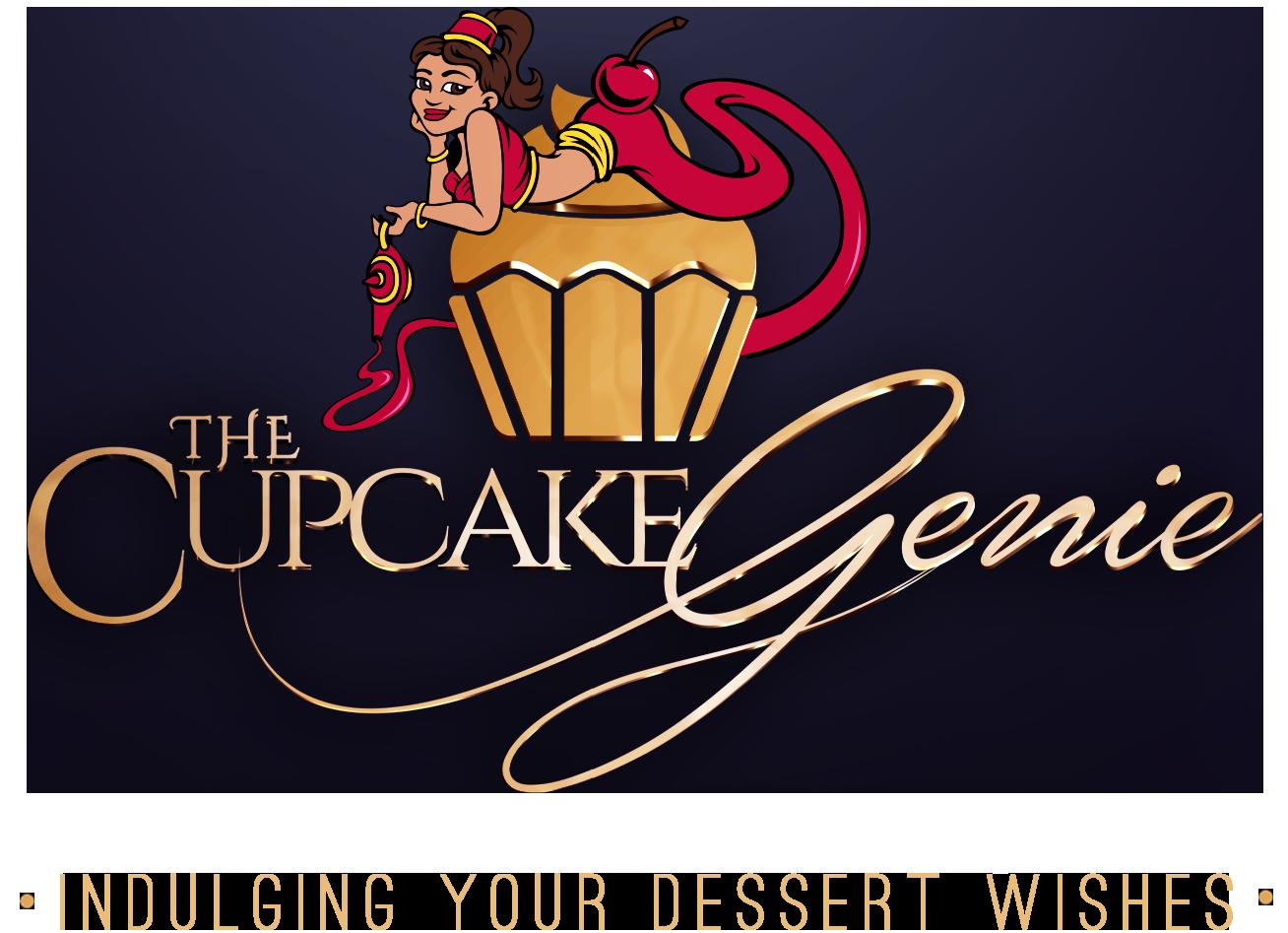 The Cupcake Genie