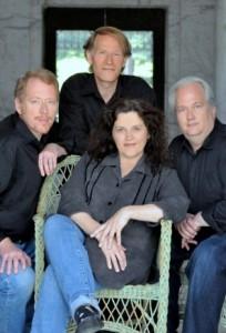 Galax Quartet