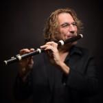 Stephen Schultz, flute