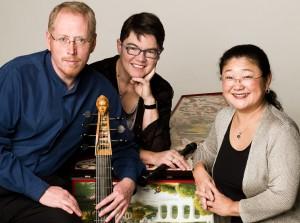 Bertamo Trio