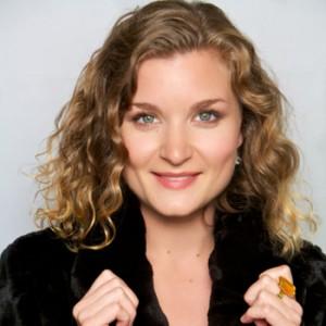 Danielle Reutter-Harrah