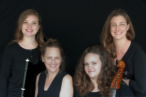 Nash Baroque Ensemble