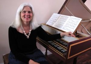 Elaine Thornburgh