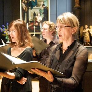 Lacuna Arts Chorale