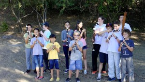 Junior Recorder Society