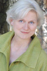 Karen Clark, director