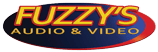 Fuzzy's Audio Video and Cellular service