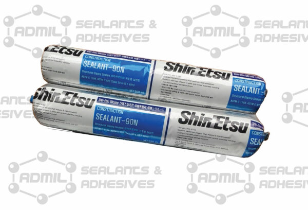 structural sealant 90n admil adhesives