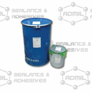 two-part silicone structural sealant admil