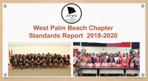 2019-2020 Standards Report