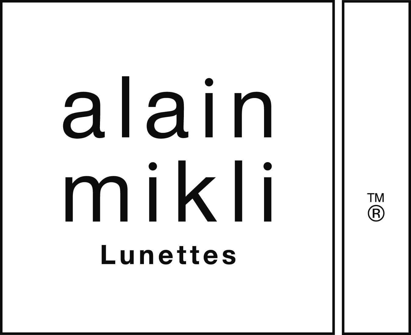 Alain Mikli Eyeglass Frames
