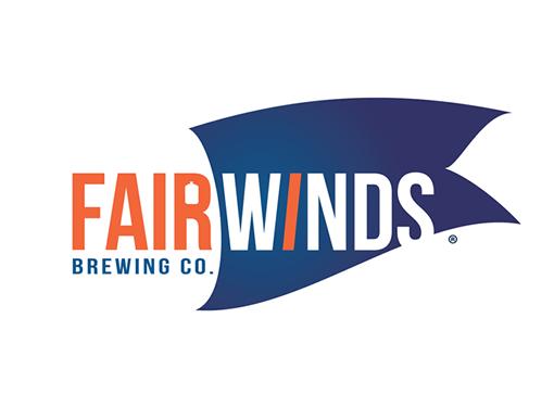 Fair Winds Brewing logo