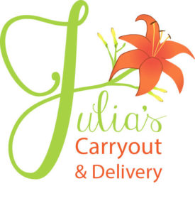 Julia's Carryout & Delivery