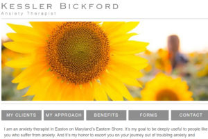 Kessler Bickford Website