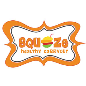 Squoze logo