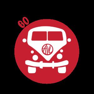 VanGo Asheville Tours logo