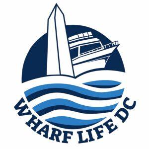 Wharf Life DC logo