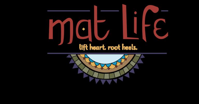 Mat Life logo
