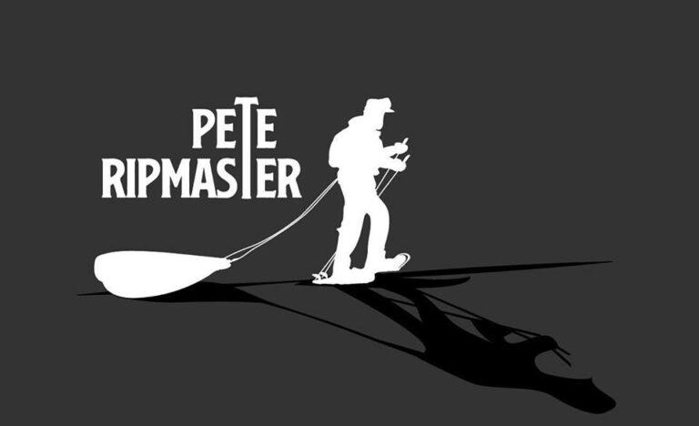 Pete Ripmaster logo