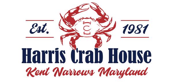 Harris Crab House Logo