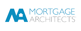 Mortgage Architect Logo