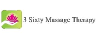 LOGO 3 Sixty Massage