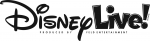 Disney Live logo