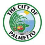 City of Palmetto logo