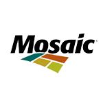 the Mosaic Company logo