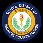 School District of Manatee County logo
