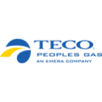 TECO Peoples Gas logo