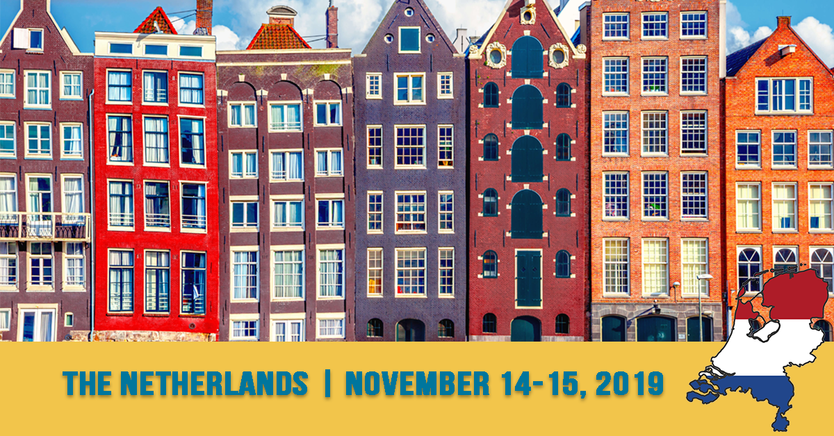 Export Sales Mission to the Netherlands