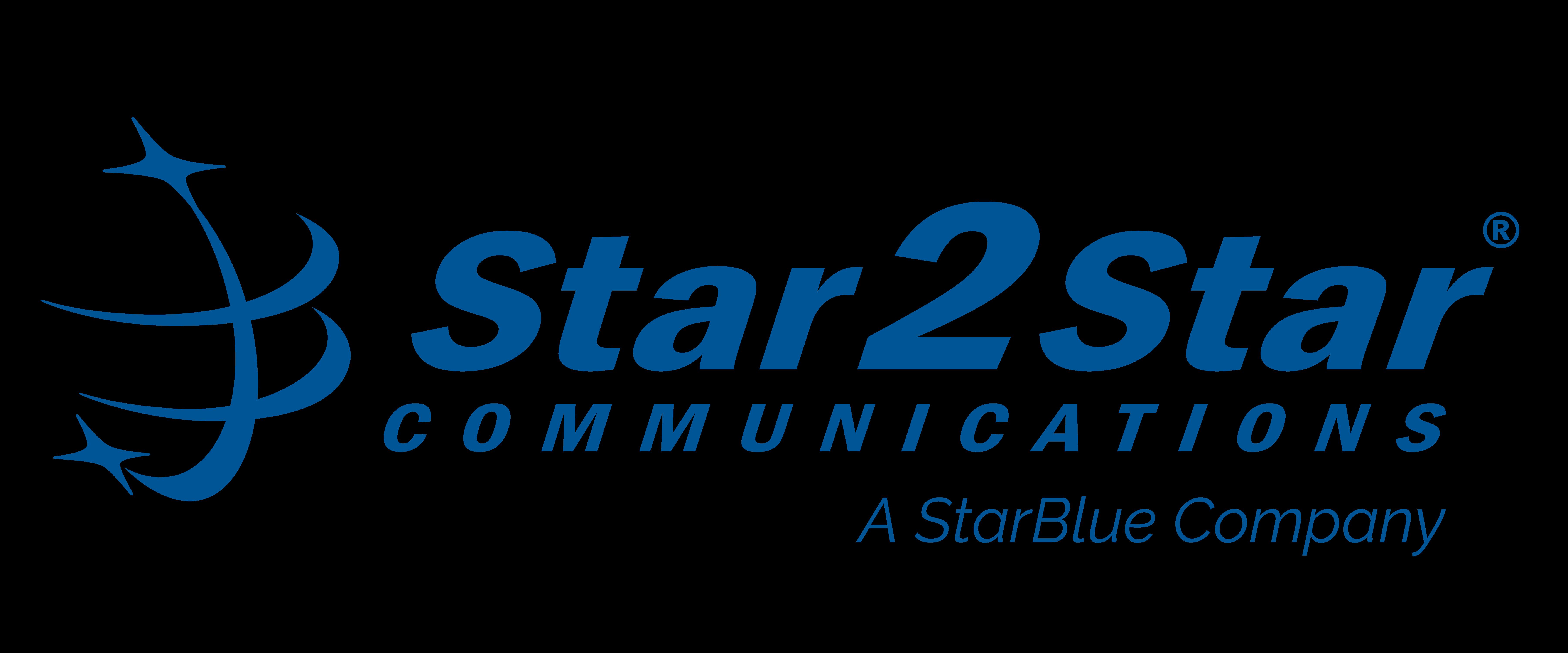 Star 2 Star logo