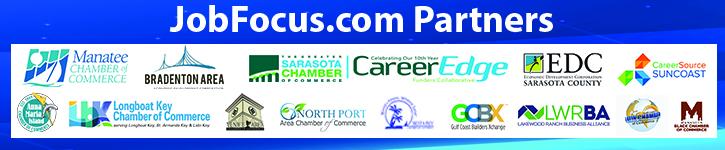 JobFocus.com partner logos