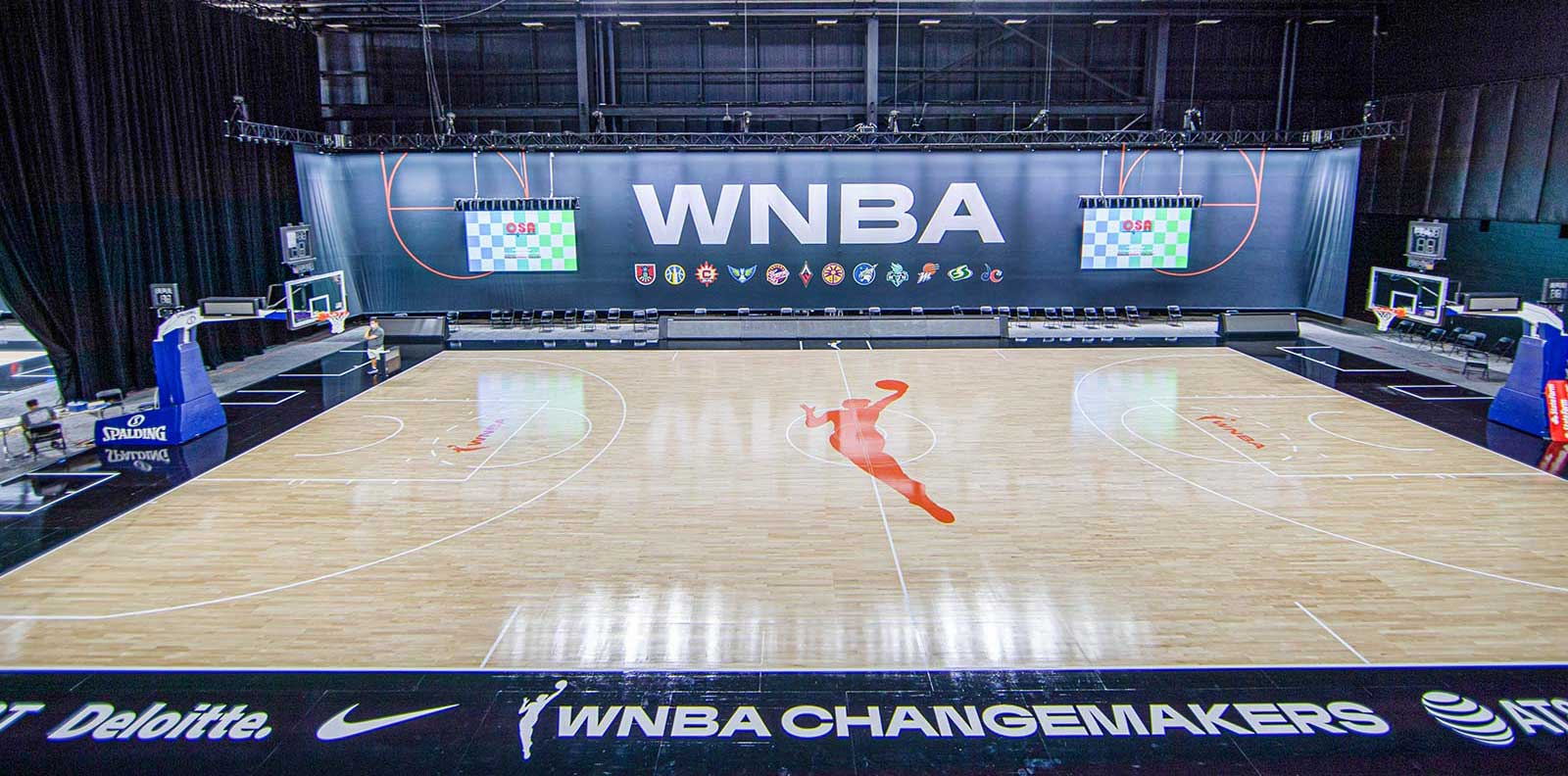WNBA season is a case study in sound economic development