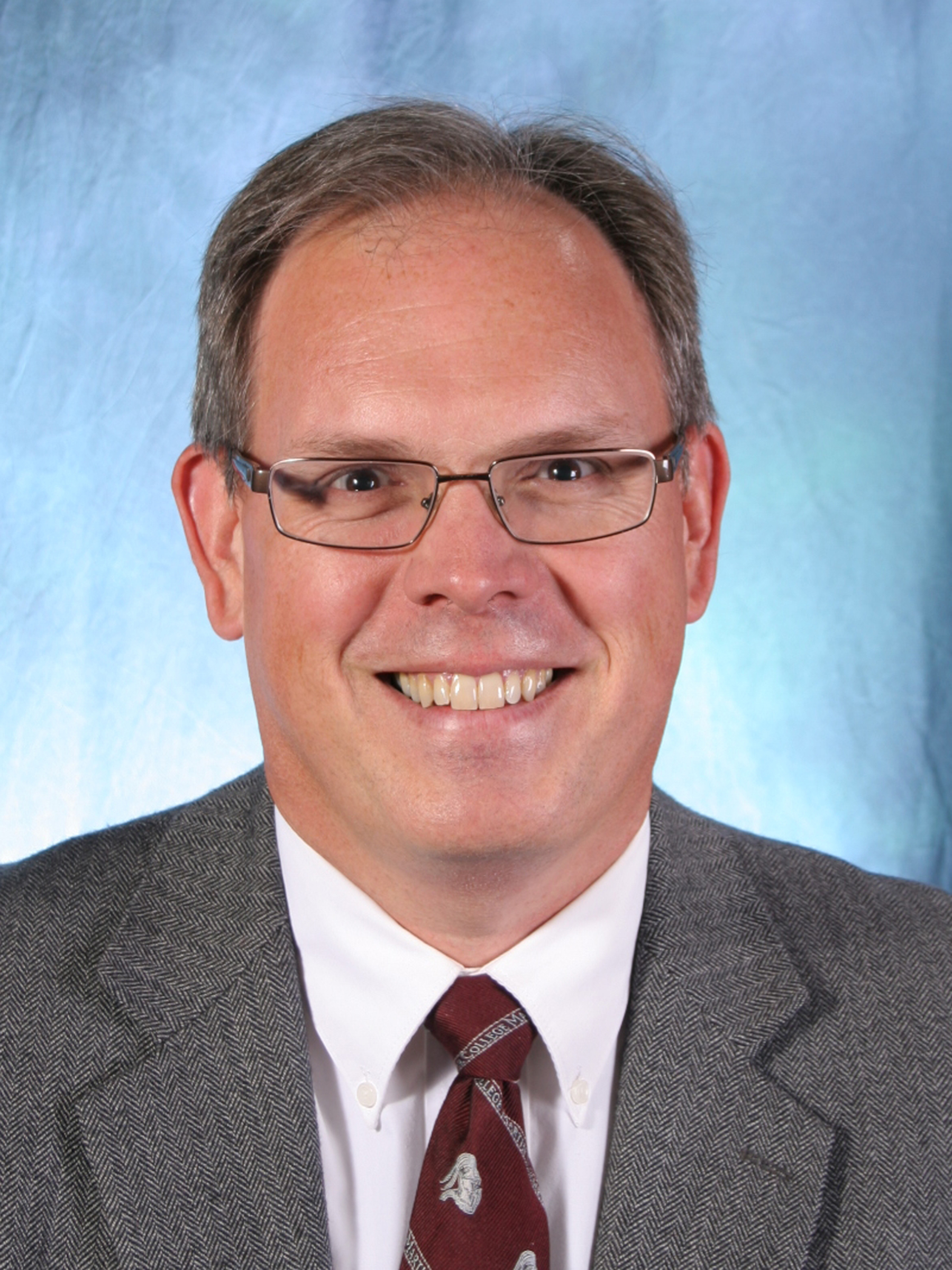 Prof. Keith Wessel
