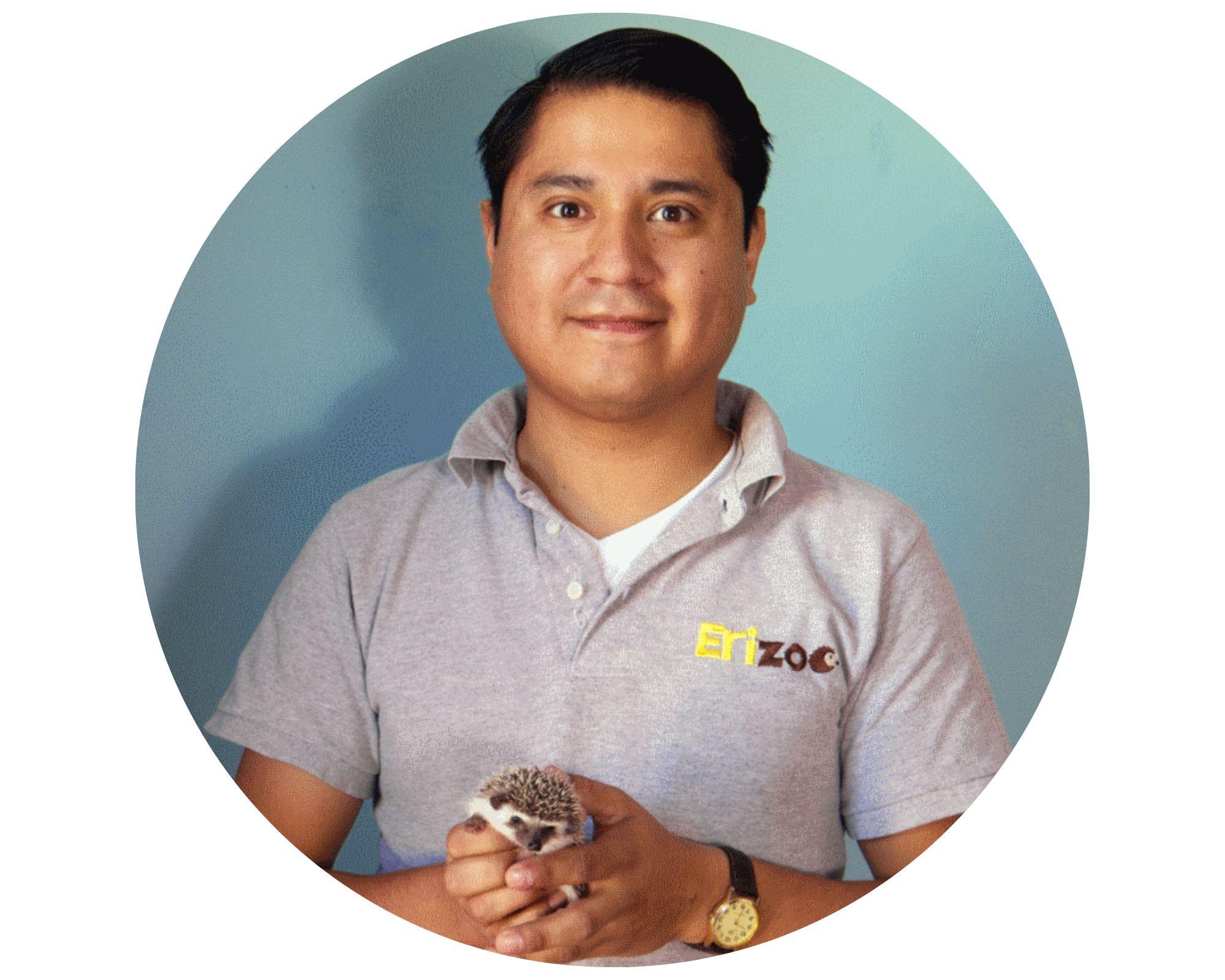 Ismael Jaramillo