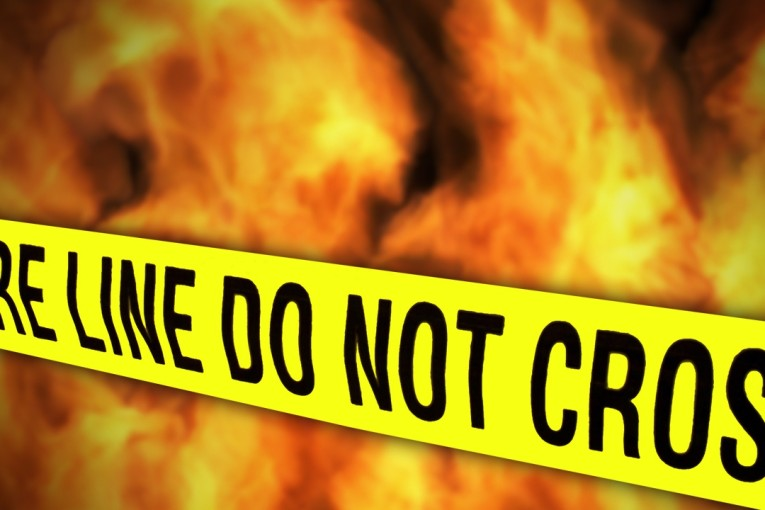 At Least Five Arrests For Recent Arson Fires