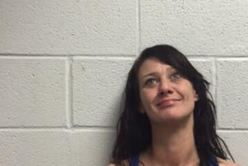 Waynesville woman charged with running prostitution business out of her home