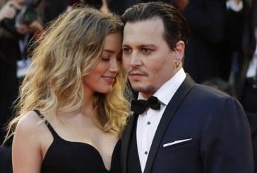 Johnny Depp and Amber Heard Divorce Statement