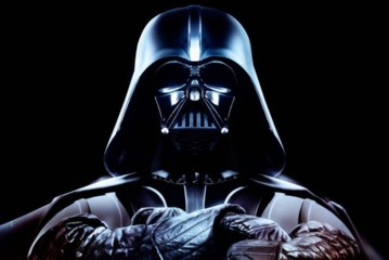 """""""Rogue One: A Star Wars Story"""" Will Feature Darth Vader"""