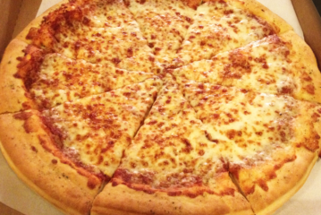 The Best Motivational Tool Is . . . Free Pizza?