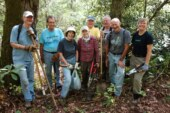 NC Land Conservancies Work to Create New Trails