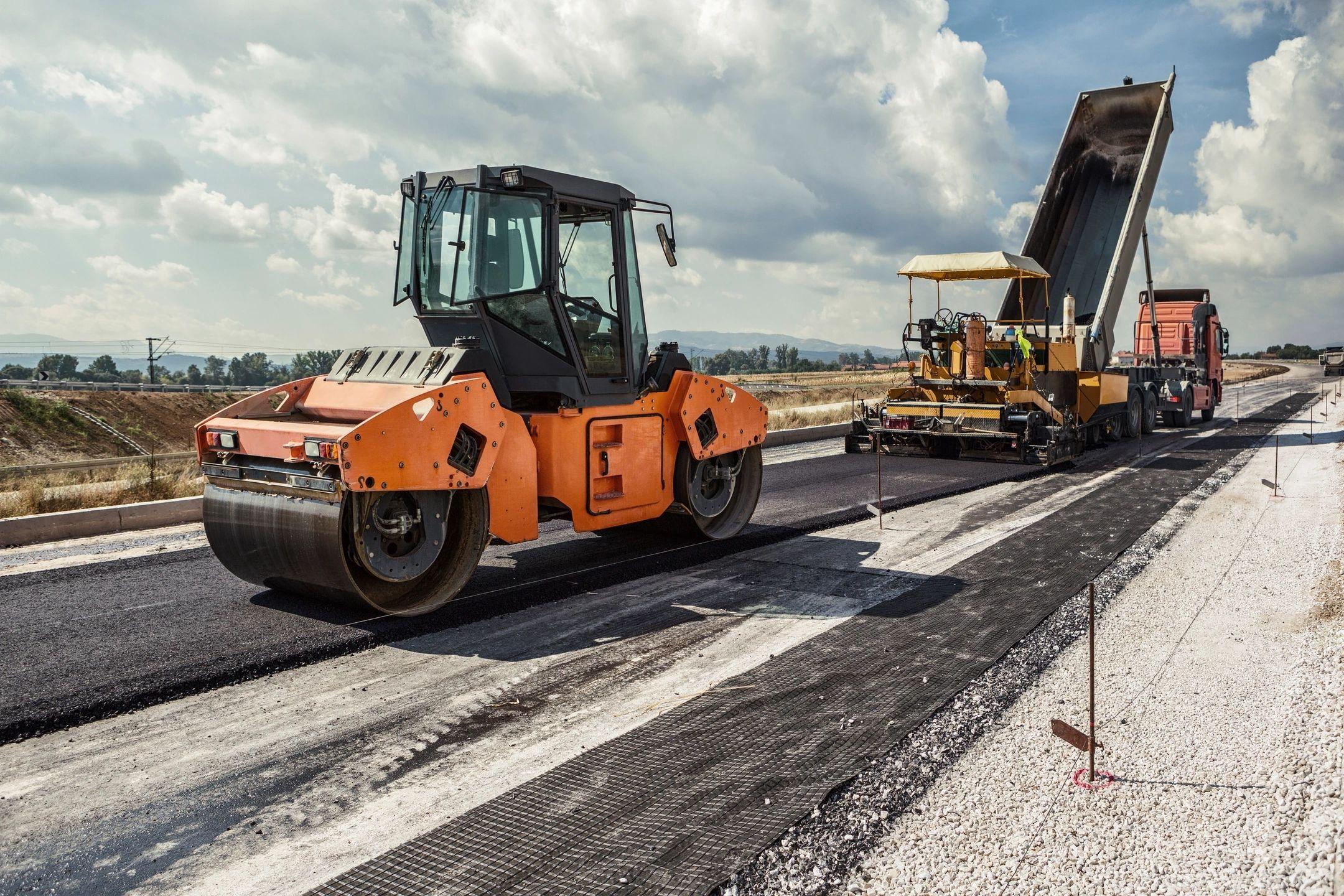 Repairs Begin on U.S. 74 in Swain County