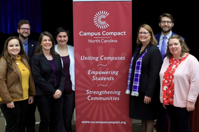 Haywood Pathways Center, WCU recognized for partnership achievements